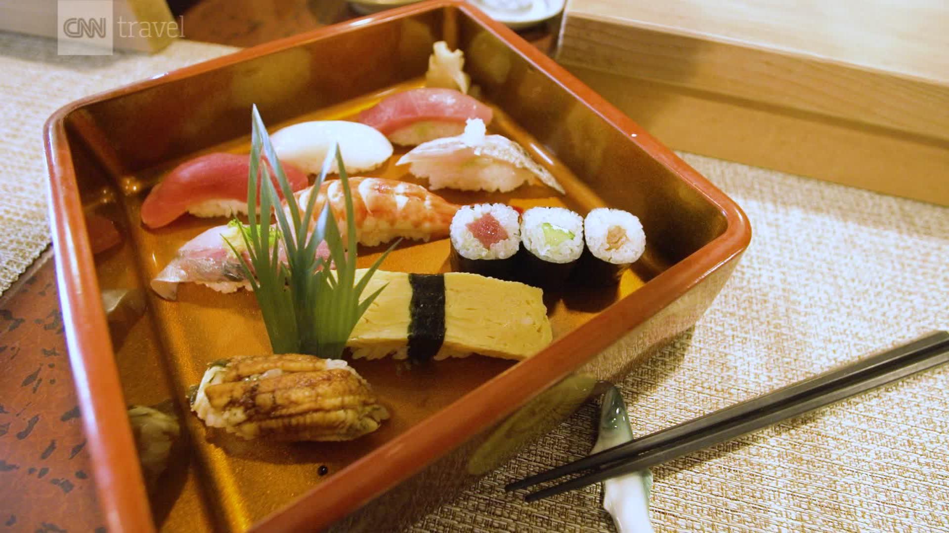 World food: 50 best dishes | CNN Travel
