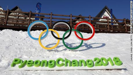 Doping: Russia backs athletes wanting to take part in Winter Olympics