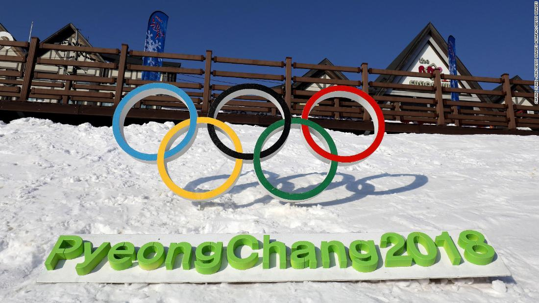 North and South Korea to march together at Olympics