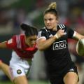 Michaela blyde new zealand rugby sevens