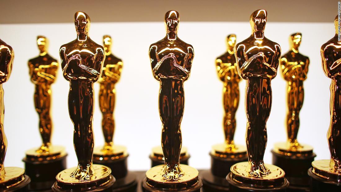 Will Academy Award nominations be '#OscarsSoWhite 3.0'?