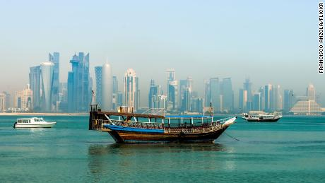 14 best things to see and do in Qatar