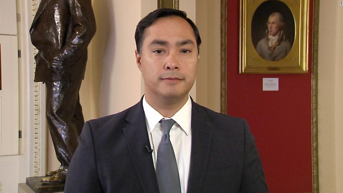 Rep Castro Disturbing Things Will Come Out Cnn Video