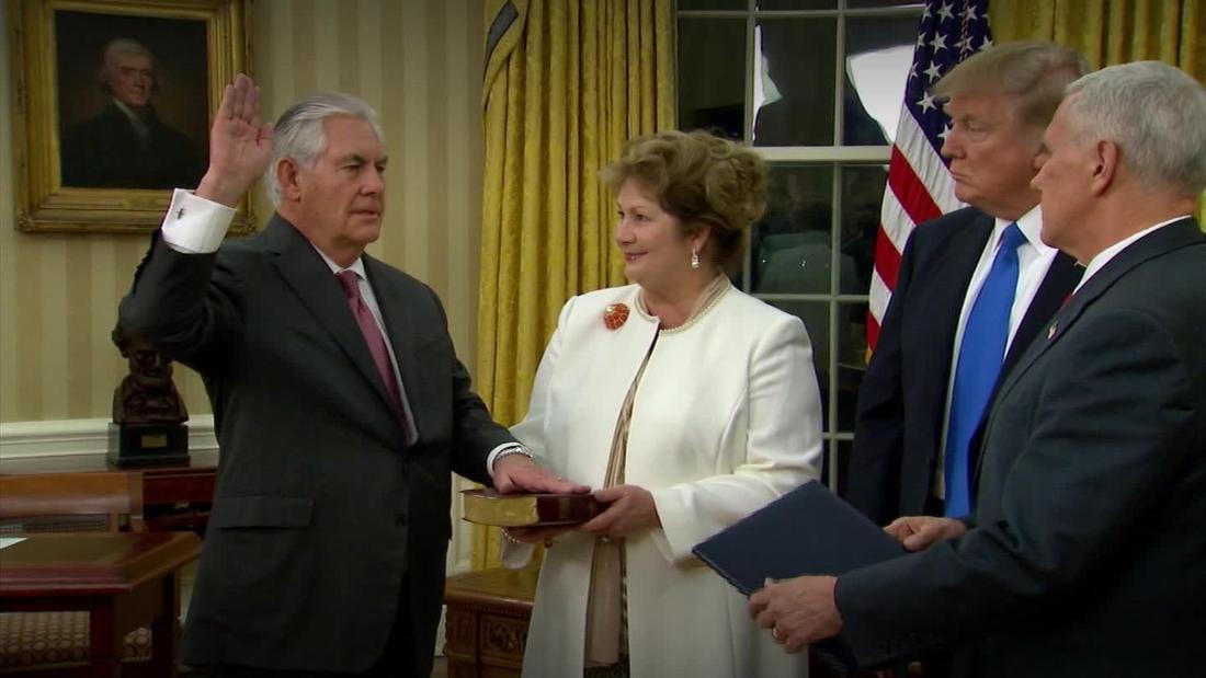 South Africa, Ghana summon US diplomats after Trump remark