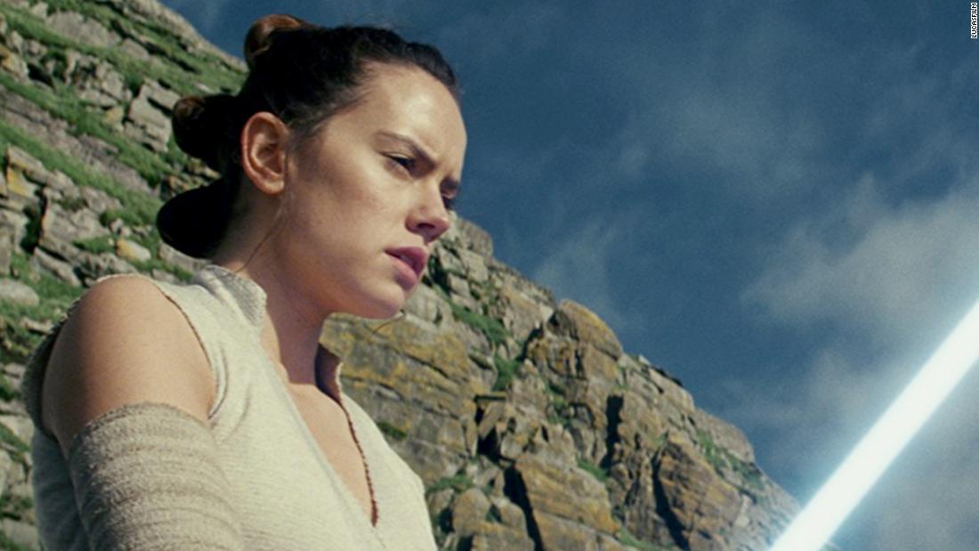 'Star Wars: The Last Jedi' falls short of sky-high hopes