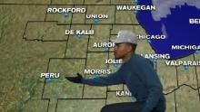title: WGNMorningNews - Maybe we should start calling him Chance the Meteorologist... ? Or not. Here's your morning forecast from @chancetherapper ! #ChicagosVeryOwn #WGNToyDrive duration: 18:32:14 site: Twitter author: null published: Wed Dec 31 1969 19:00:00 GMT-0500 (Eastern Standard Time) intervention: yes description: null
