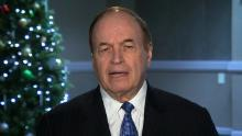 Shelby: I couldn't vote for Roy Moore