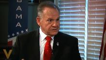 Roy Moore: I never molested anyone