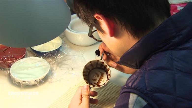 Arita: Japan's 400-year-old porcelain town