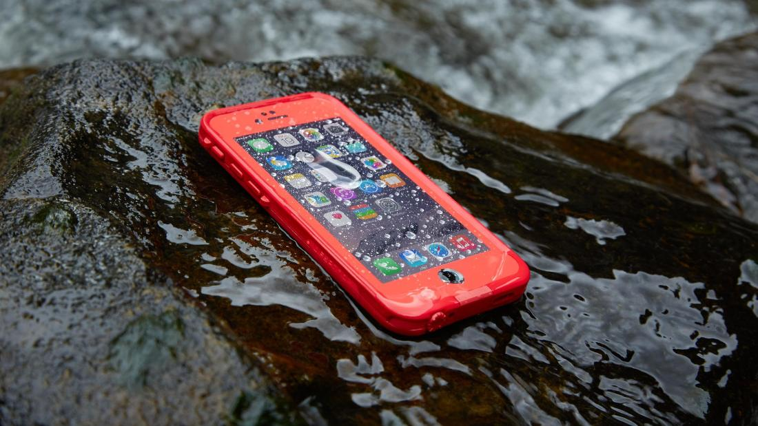 Protect your smartphone with these virtually indestructible cases