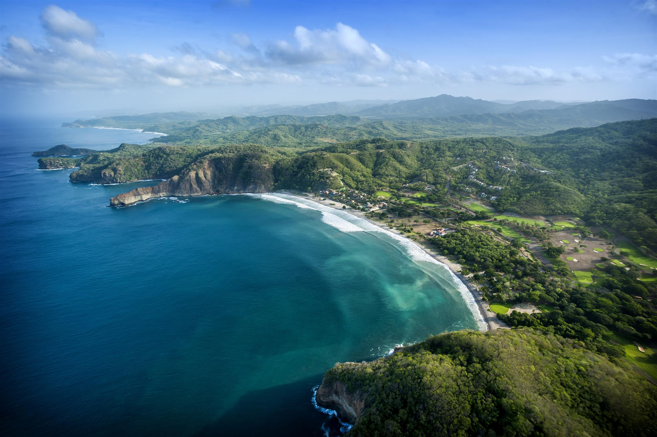 Emerald Coast Nicaragua S Hidden Jewel Cnn Travel
