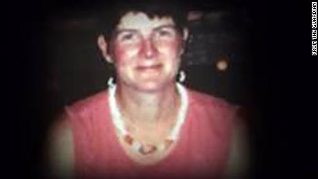 Anne Marie Murphy died shielding children with her body.