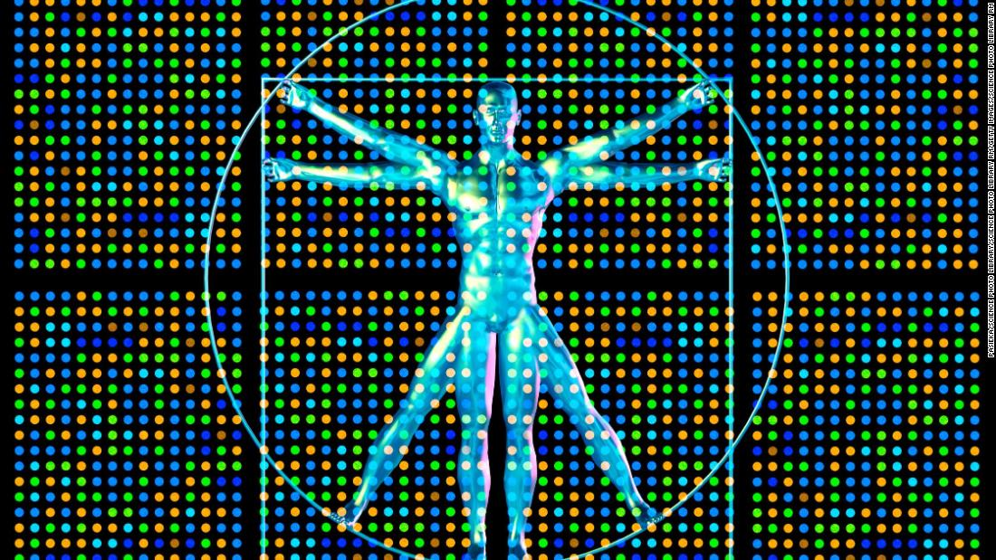 New frontier of doping will modify athletes' DNA...