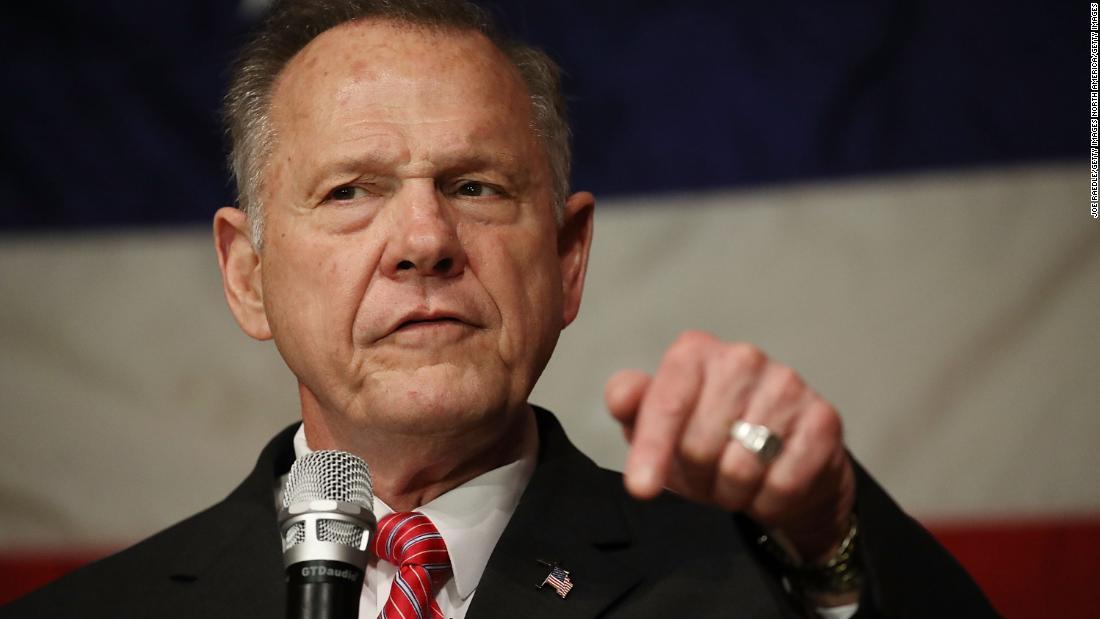 What happens if Moore wins Senate seat - CNN Video