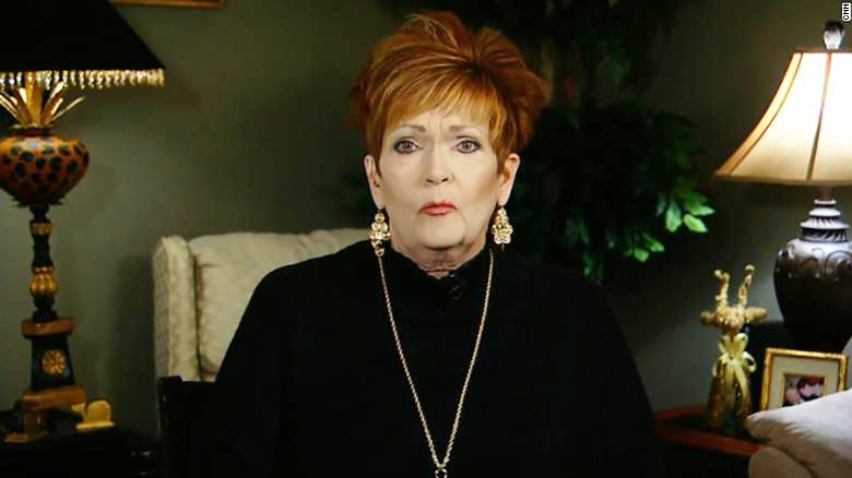 Beverly Nelson: Moore accuser credits women who came ...
