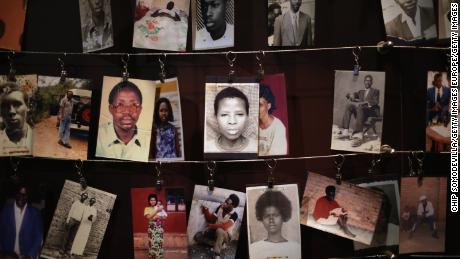 Rwanda calls for probe into alleged French complicity in 1994 genocide