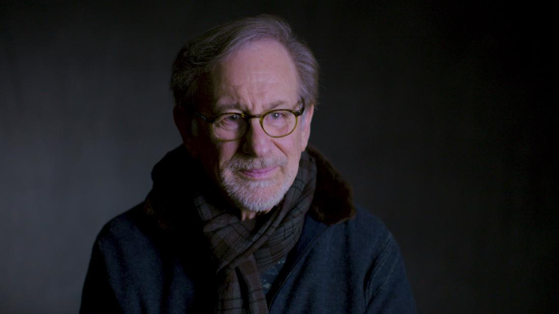 Spielberg: Hollywood harassment rampant for decades - CNN Video