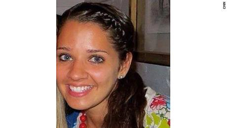 Victoria Soto died while reportedly trying to protect her students.