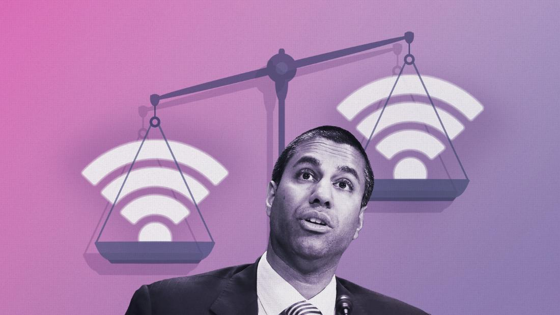 Opinion: The FCC is about to create an internet for the elite
