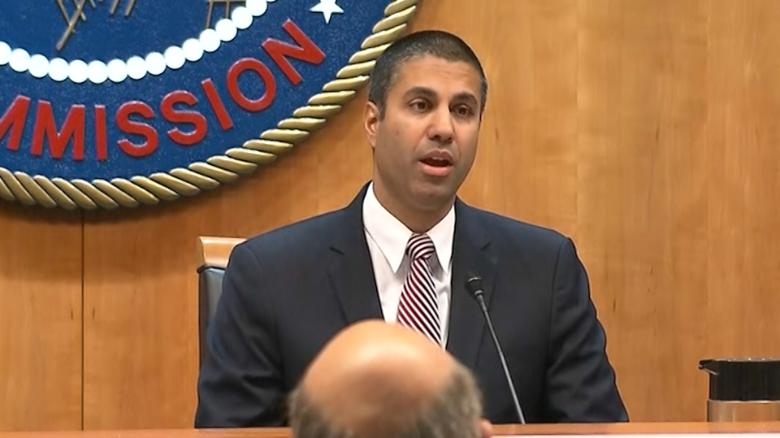 Brown: Net Neutrality Vote Could Bring More Pressure on GOP