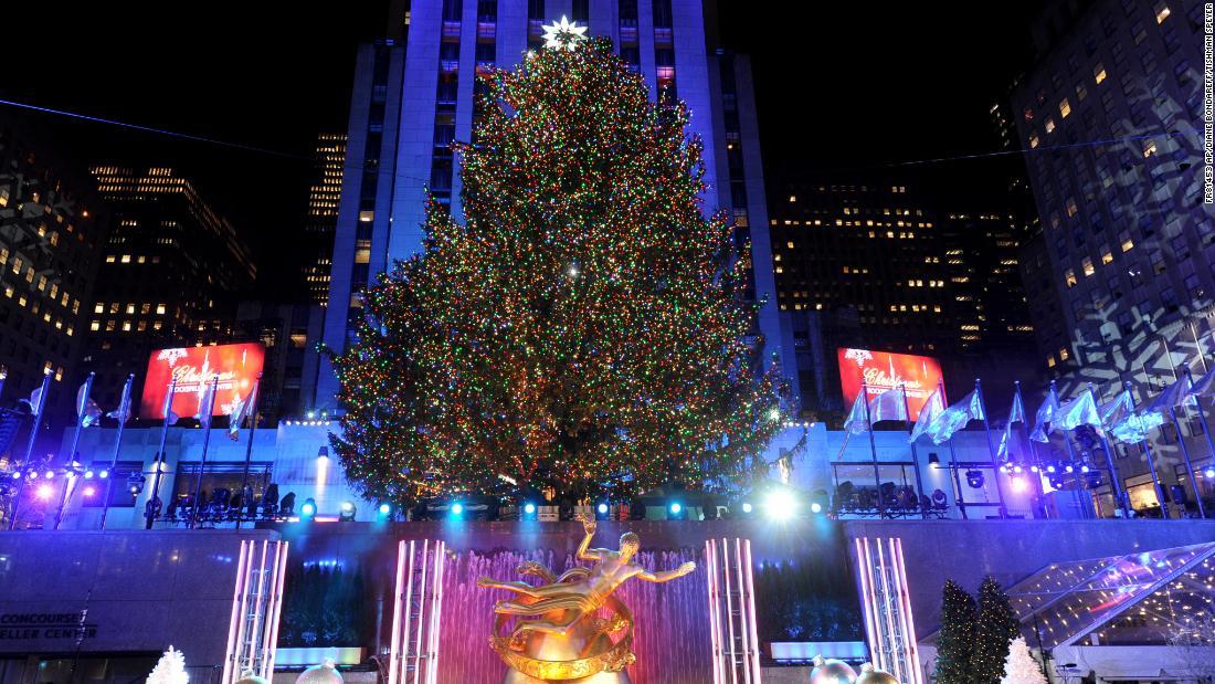 Secrets of Rockefeller Center