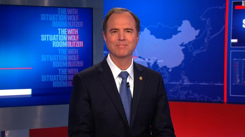 Schiff concerned GOP working to end probe
