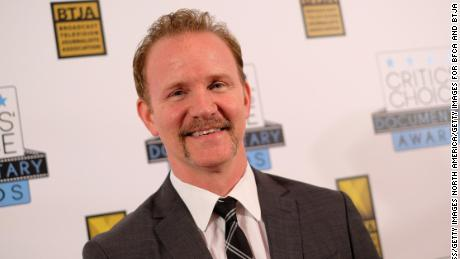 BROOKLYN, NY - NOVEMBER 03:  Morgan Spurlock attends Critics' Choice Documentary Awards at BRIC Arts Center on November 3, 2016 in the Brooklyn borough of New York City.  (Photo by Jemal Countess/Getty Images for BFCA and BTJA)