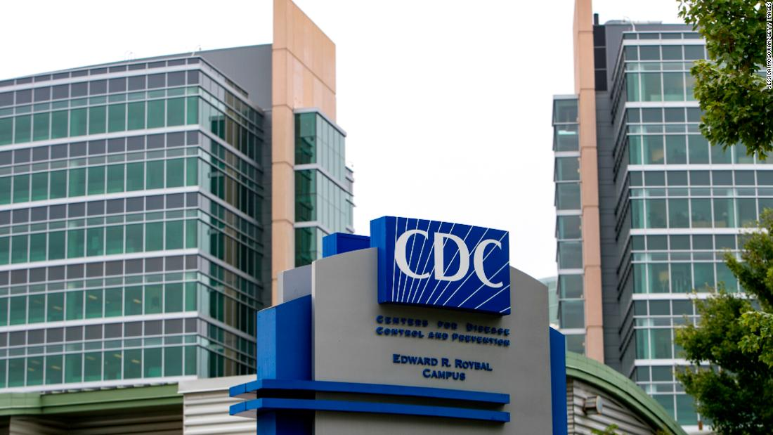 WaPo: CDC analyst 'incredulous' over banned words - CNN Video