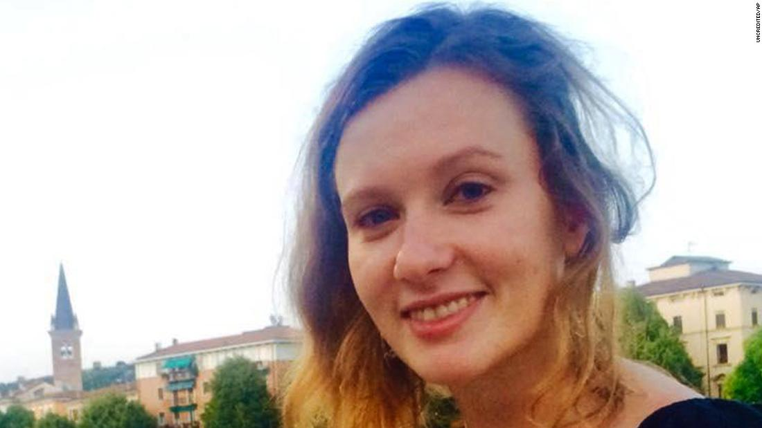 British embassy employee found slain in Lebanon, sources say