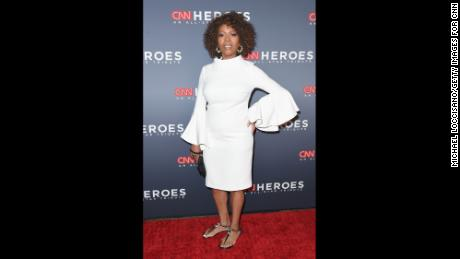 NEW YORK, NY - DECEMBER 17:  Alfre Woodard attends CNN Heroes 2017 at the American Museum of Natural History on December 17, 2017 in New York City. 27437_017  (Photo by Michael Loccisano/Getty Images for CNN)