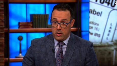 chris cillizza new day