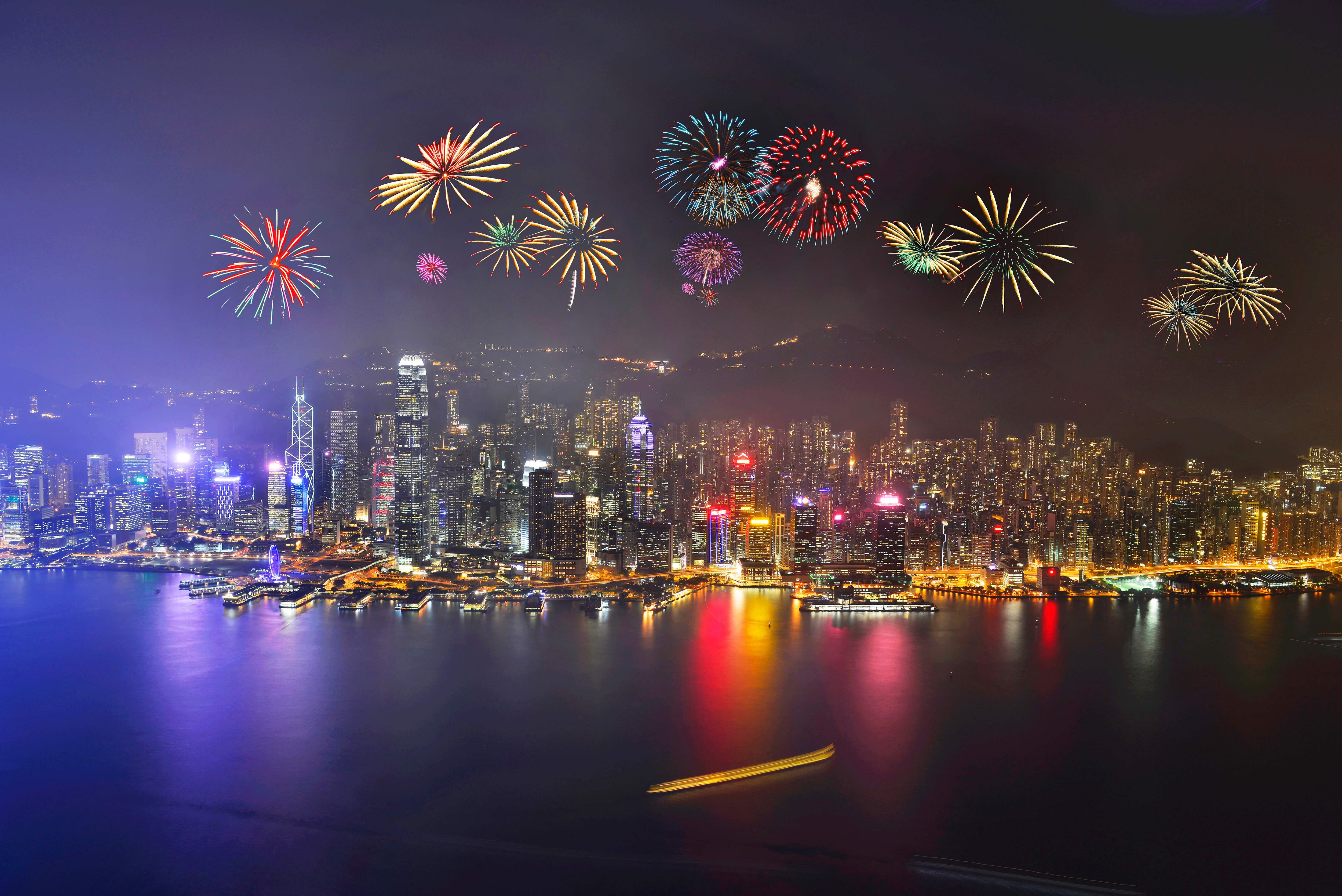 Great Places To Spend New Years Eve CNN Travel - The 10 best places to spend new years eve in europe