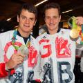 brownlee brothers olympic medals