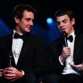 brownlee brothers speaking