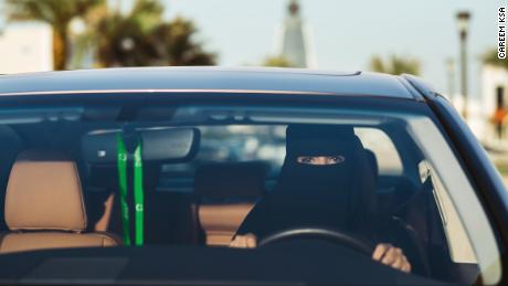 Ride hailing applications in Saudi Arabia are preparing to hire Saudi female chauffeurs, months ahead of lifting the ban that prevents women from driving or issuing driving licenses in the country.