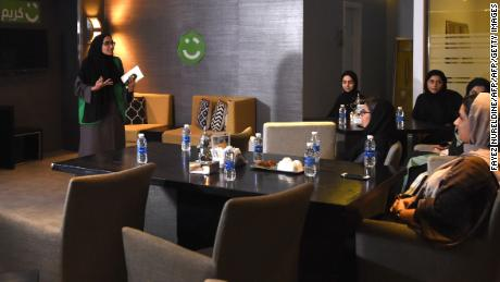 Careem-- which provides its services in 13 countries across the Middle East, North Africa, and Pakistan-- launched in October a series of 90-minute-long training sessions in Saudi, targeting Saudi women who have already obtained valid driving licenses from abroad.