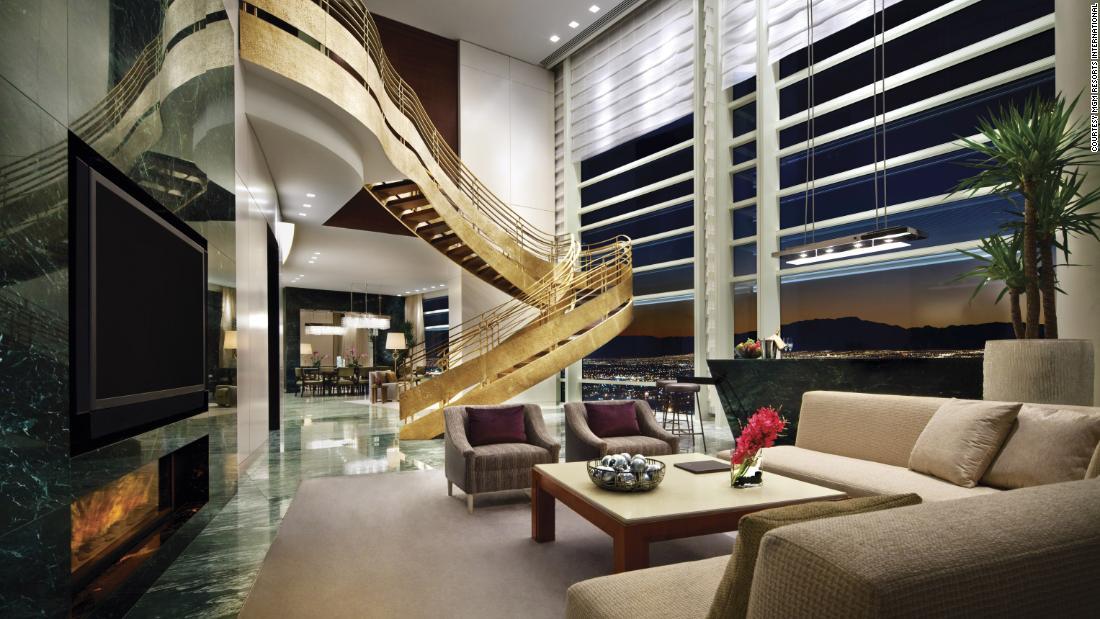 40 Best Boutique Hotels In Las Vegas CNN Travel Impressive Two Bedroom Suites Las Vegas Hotels Style Property