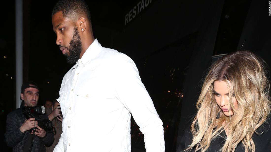 Khloe Kardashian breaks silence on Lamar Odom