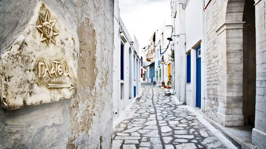36 of the top attractions in Greece