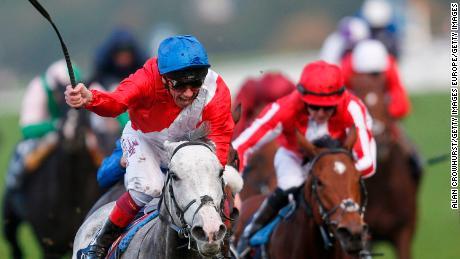Horse Racing News Cnn