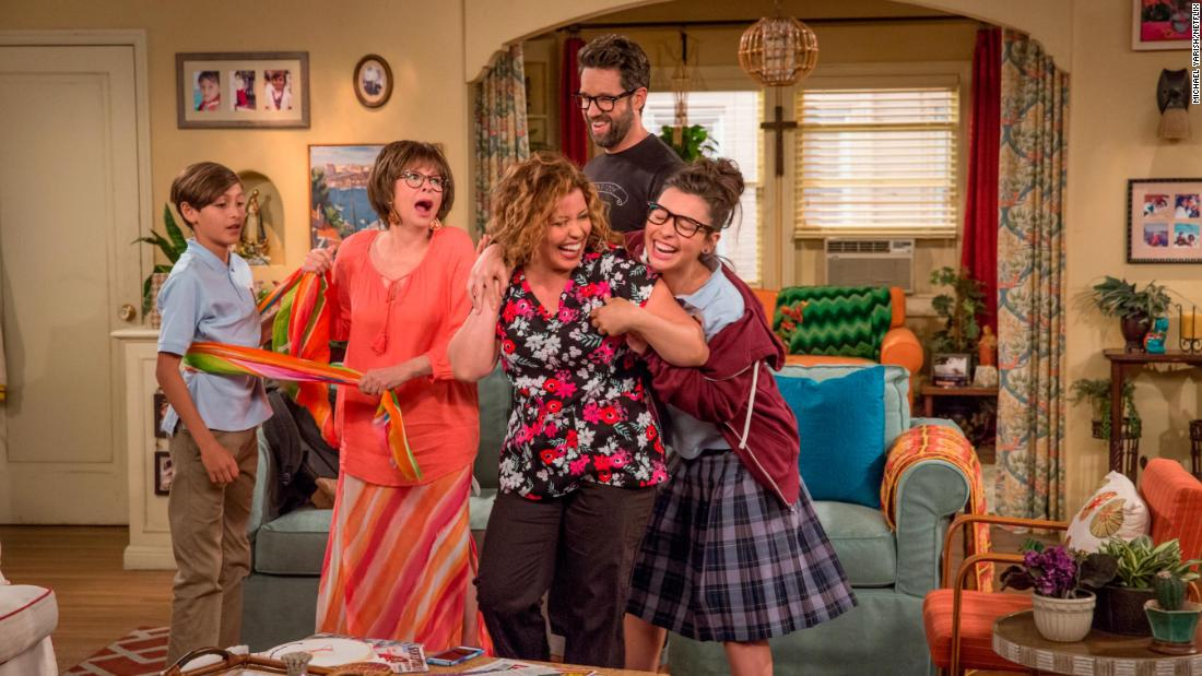 "<strong>""One Day At A Time"" Season 2</strong>: The sitcom loosely based on the popular 1970s series returns with the continued adventures of single mother Penelope Alvarez and her family. <strong>(Netflix) </strong>"