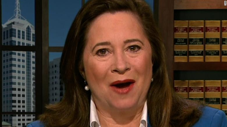 Democrat Shelly Simonds asks court to reverse decision in 94th District race