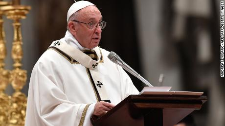 Pope Francis faces tensions on South America trip