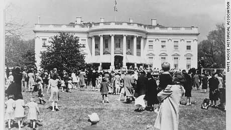 The White House's oldest tree will be removed