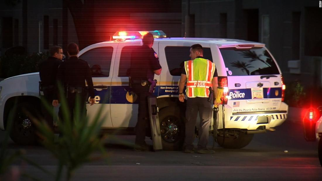 Mother, 2 children killed in Christmas Day shooting