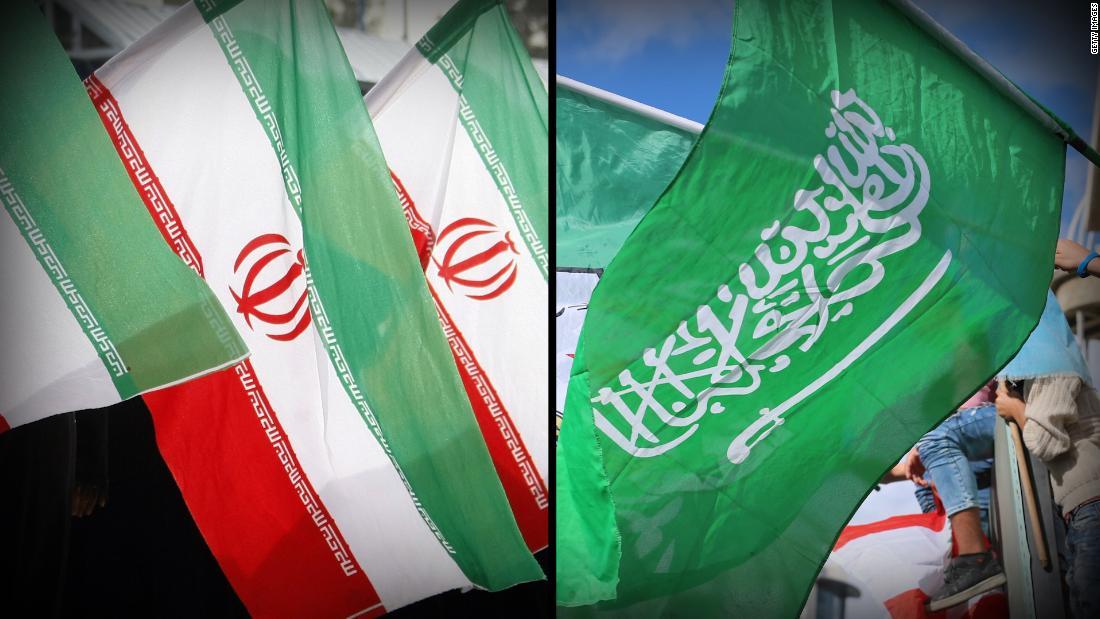 Why are Iran and Saudi Arabia so at odds?