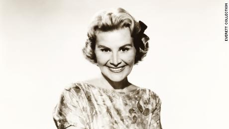 THE DICK VAN DYKE SHOW, Rose Marie, (referenced in 2017 documentary WAIT FOR YOUR LAUGH), 1961-66