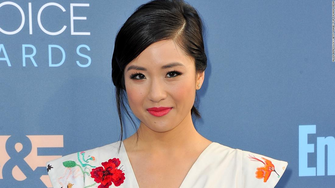 Constance Wu stars in this long-awaited novel adaptation that we're crazy excited for.