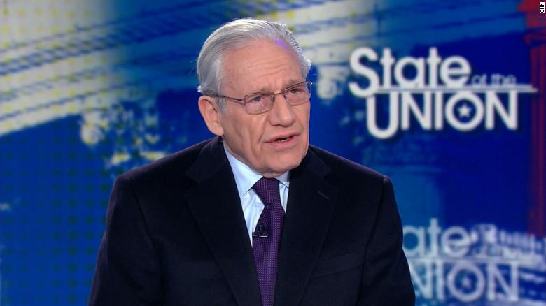 Bob Woodward 'Fear: Trump In The White House' Bombshell Revelations