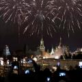 11 New Year's 2018 Russia